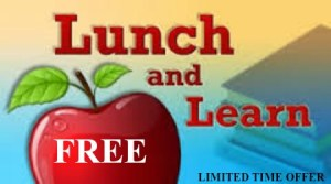 Lunch and Learn Corporate Training