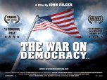02 The War On Democracy - John Pilger