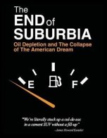 30 The End of Suburbia