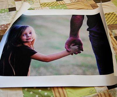 I Finally Printed My Favorite Photo (& a big giveaway!)