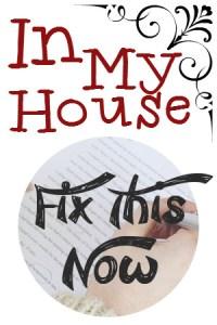 house fix