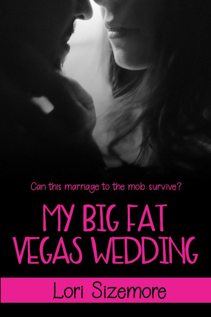 Book Cover: My Big Fat Vegas Wedding