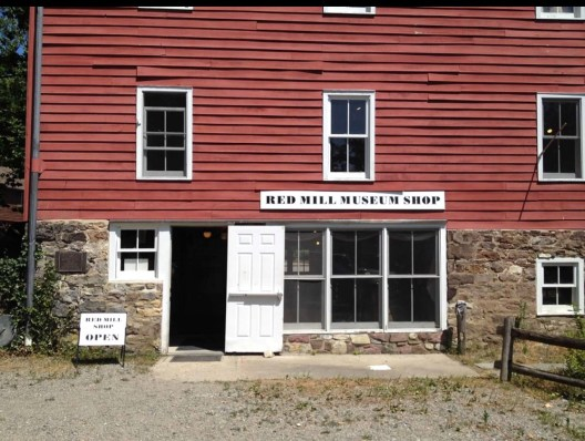 The Museum Store
