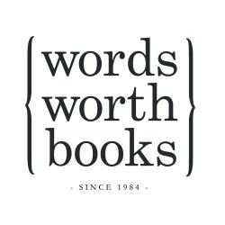Logo for Words Worth books, where you can buy the Between Worlds series, by Lori Wolf-Heffner