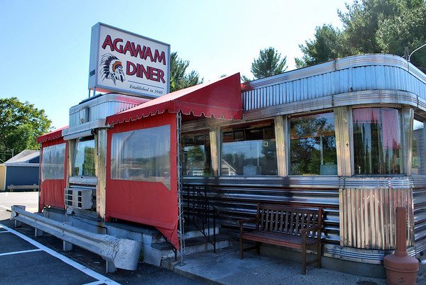 The agawam diner stories from ipswich