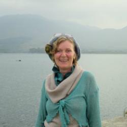 Sara Hartmann, NVC Trainer