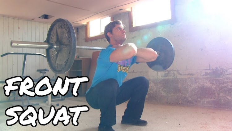 Front-Squat-Buff-Dudes