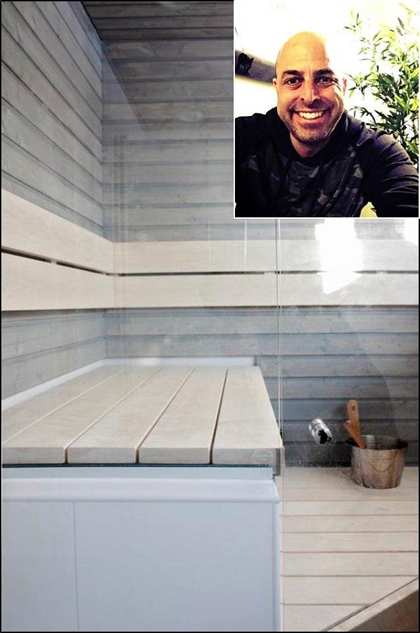Adam-Weisfield-Sauna