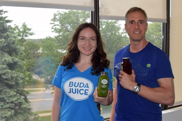 Buda-Juice-Story