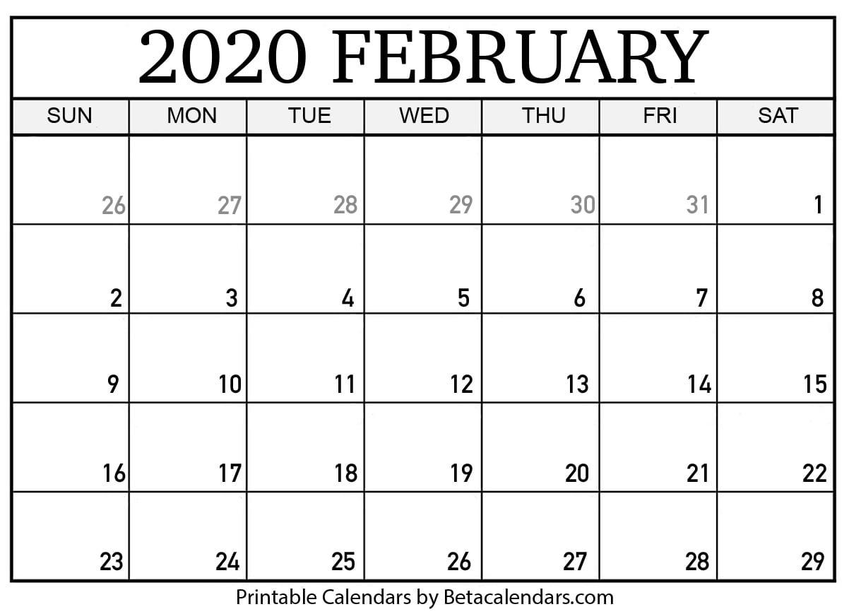Printable Liturgical Calendar For