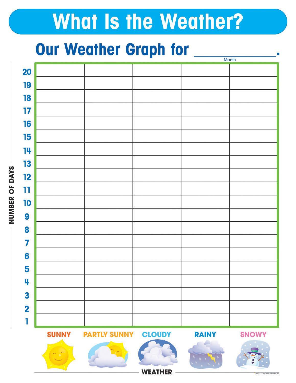 Printable Monthly Calendar For Pre K