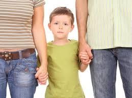 custodia compartida en el divorcio