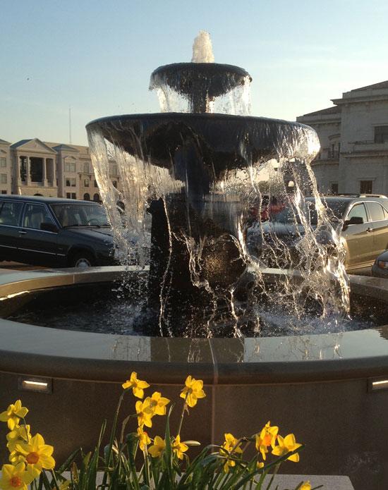 fountain-illusion