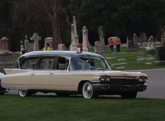 funeral in style