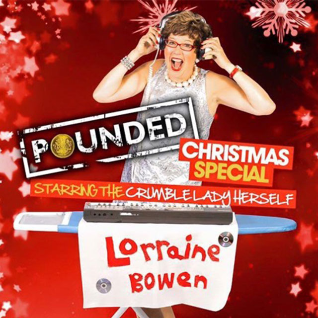 Pounded Christmas Special