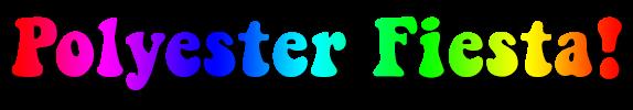 polyester-fiesta-title