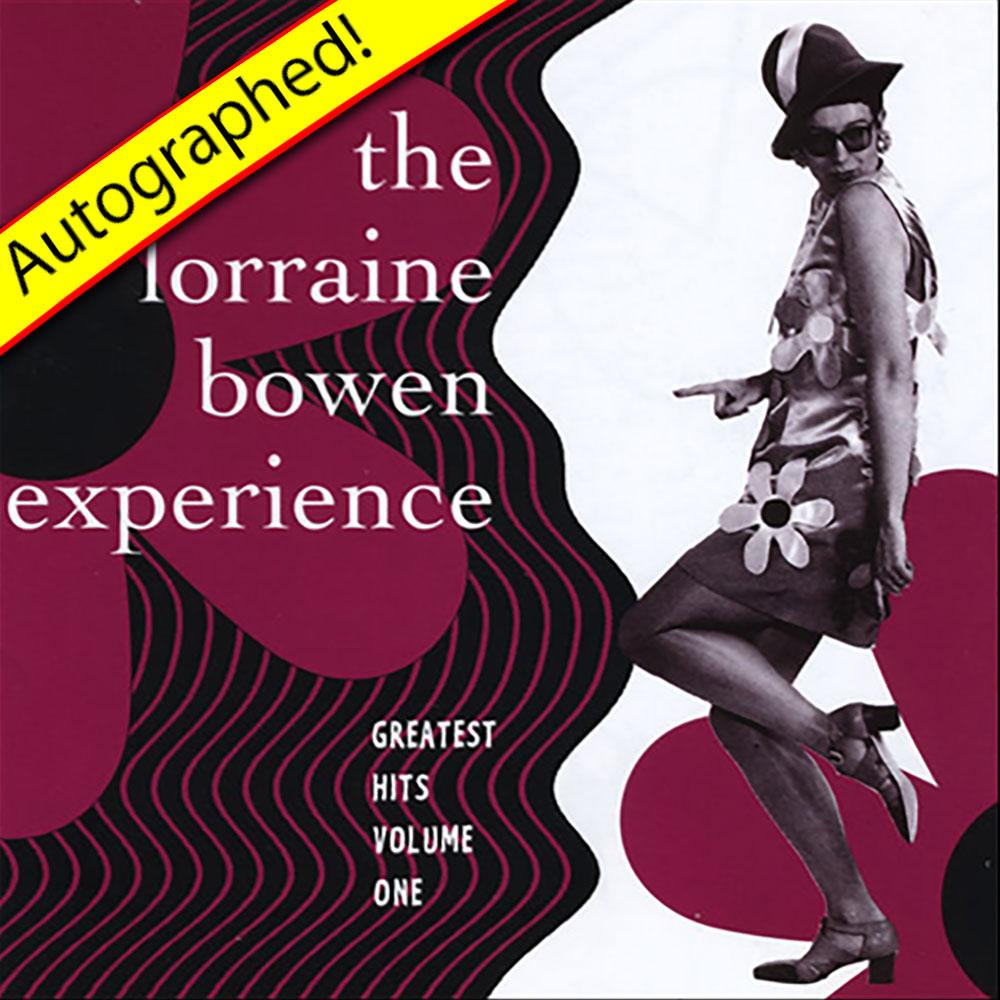 the-lorraine-bowen-experience-vol-1-autographed