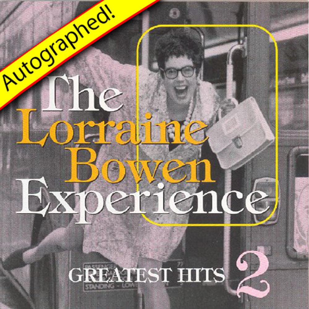 the-lorraine-bowen-experience-vol-2-autographed