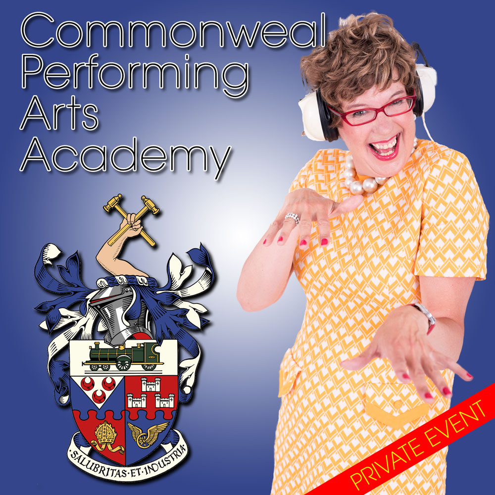 Commonweal Performing Arts Academy