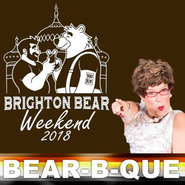 Brighton Bear Weekend Bear-B-Que