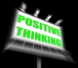 Are you a Realistic Optimist?