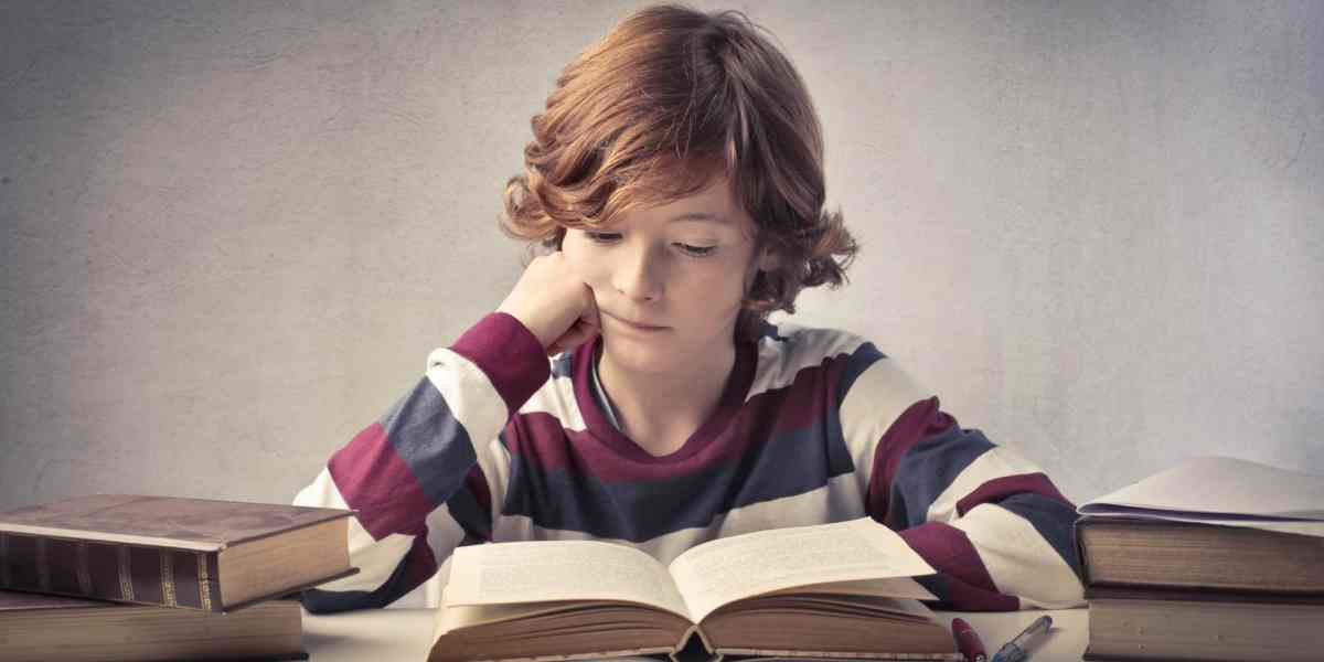 How Struggling Readers Read Differently than Typical Readers