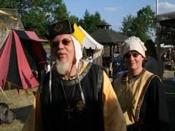 Graf Sydalf und seine Frouwen