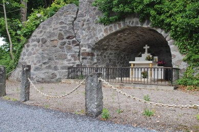 Ban-de-Laveline-Grotte-de-Lourdes-3