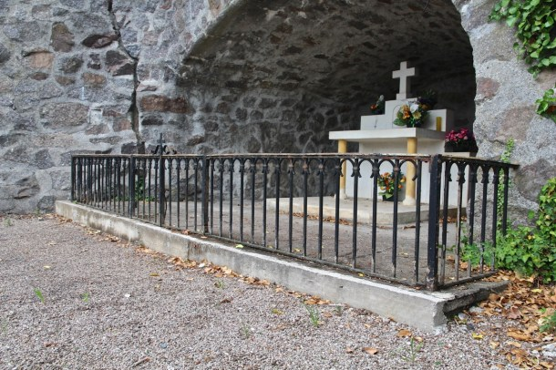 Ban-de-Laveline-Grotte-de-Lourdes-5