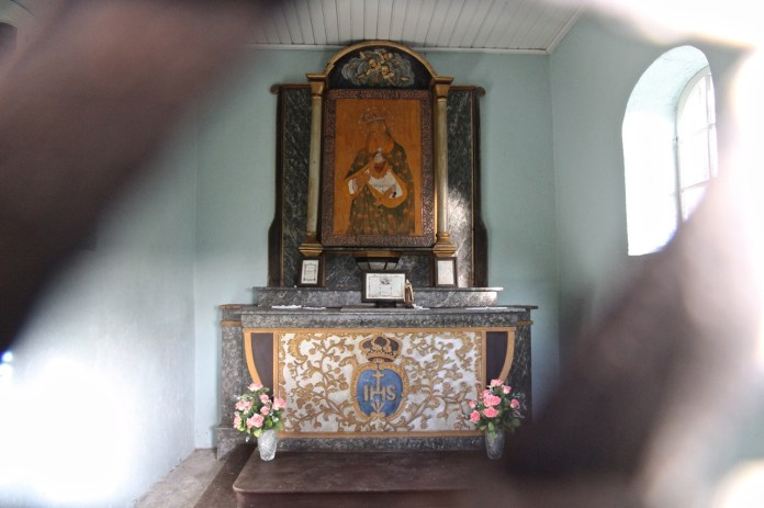 Clefcy-Chapelle-St-Hubert-11