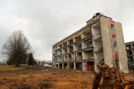 Lycee-St-Joseph-Demolition-2 - 01