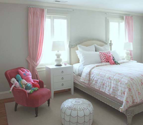 Four Go To Gray Paint Colors Lorri Dyner Design