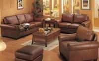 Too Much Brown Furniture! A National Epidemic - Lorri ...