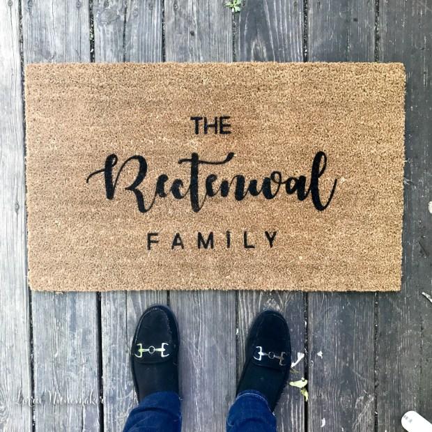 Doormat (1 of 1)