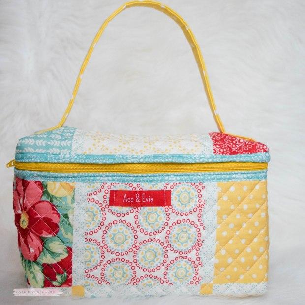 Placemat Bag Part 2-2