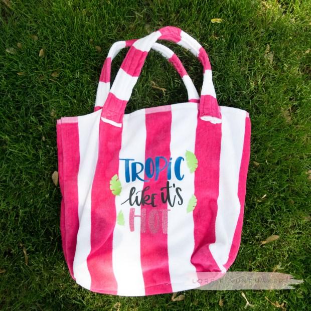 Beach bag-1-5