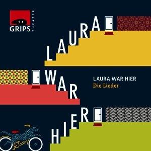 Grafik: GRIPS-Theater