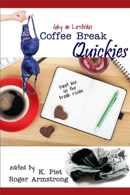 "Contains ""His Nonexistent Coffee Break:"