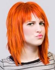 paramore haircut - haircuts models