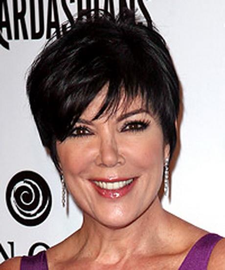 Kris Kardashian Haircuts Gallery Haircuts For Men And Women