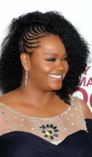 2017 black braid hairstyles
