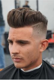 boys hairstyles 2017