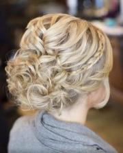 braid prom hairstyles 2017