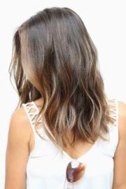 hairstyles medium length 2017