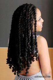 black braid hairstyles 2018