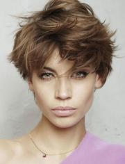 short hairstyles spring 2018