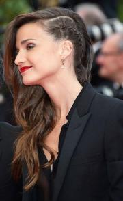 side braid hairstyles