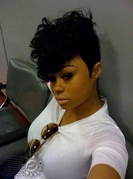 30 Mohawk Quick Weave Hairstyles African American Hairstyles