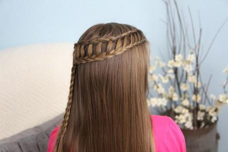 6 Grade Hairstyles