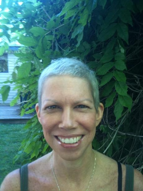 Hairstyles after chemo